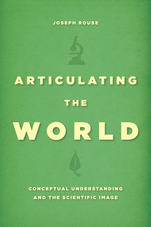 Articulating the World Conceptual Understanding and the Scientific Image