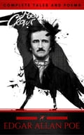 The Collected Works of Edgar Allan Poe: A Complete Collection of Poems and Tales 07b0f519-d618-4648-b822-4bfdc452781f
