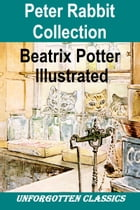 Peter Rabbit Collection by Beatrix Potter