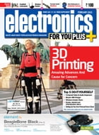 Electronics For You February 2015 by EFY Enterprises Pvt Ltd