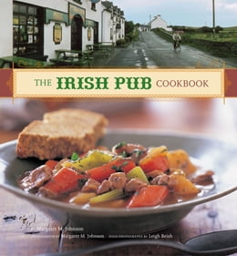 Book The Irish Pub Cookbook by Margaret Johnson