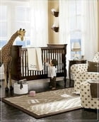 Decorating Your Baby Nursery for Beginners by Danny Maccabee