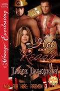 9781627415422 - Jane Jamison: Hot and Ready - Book