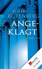 Angeklagt by Robert Rotenberg