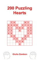 200 Puzzling Hearts by Giulio Zambon