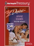 9781459279001 - Anne Eames: You're What? - كتاب