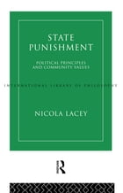 State Punishment