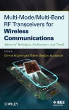Multi-Mode / Multi-Band RF Transceivers for Wireless Communications: Advanced Techniques…