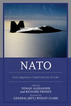 NATO: From Regional to Global Security Provider