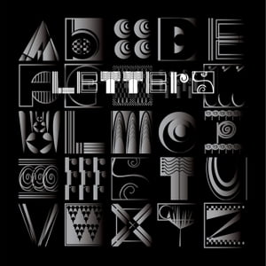 Letters: Building an Alphabet with Art and Attitude ABC - Do you dot a D?