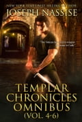 Templar Chronicles Box Set #2 26330c1b-9b20-4b77-813e-d697af8b617d