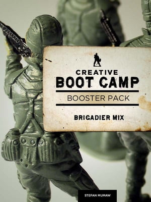 Creative Boot Camp 30-Day Booster Pack Brigadier Mix