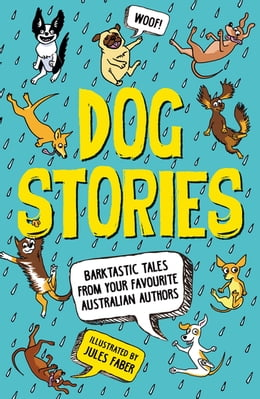 Book Dog Stories by Various Authors