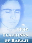 The Teachings of Babaji by Vladimir Antonov