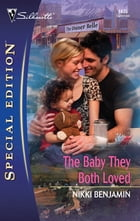 The Baby They Both Loved by Nikki Benjamin