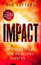 Impact by Rob Boffard