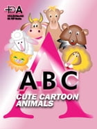 ABC: Cute Cartoon Animals - Spring Mother's Day Gift Idea
