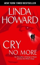 Cry No More Cover Image
