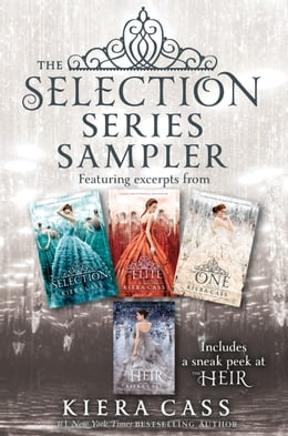 Book The Selection Series Sampler by Kiera Cass