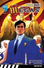 THE MEGAS, Issue 1 by John Harrison