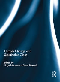 Climate Change and Sustainable Cities