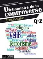 Dictionnaire de la controverse, Volume 4 by Cincinnatus
