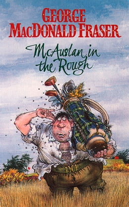 Book McAuslan in the Rough by George MacDonald Fraser