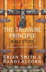 The Treasure Principle Bible Study Cover Image