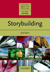 Storybuilding - Resource Books for Teachers