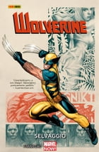 Wolverine. Selvaggio (Marvel Collection) by Frank Cho