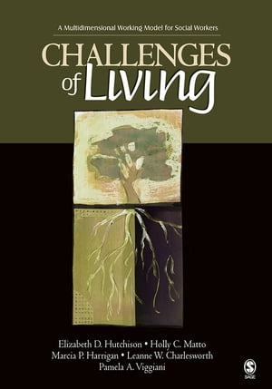 Challenges of Living: A Multidimensional Working Model for Social Workers