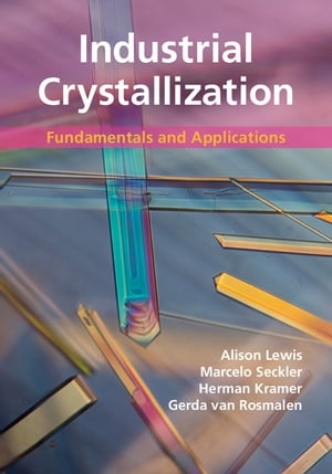 Industrial Crystallization Fundamentals and Applications
