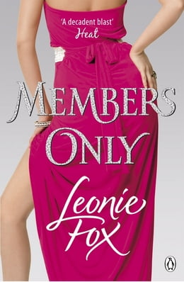Book Members Only by Leonie Fox