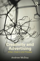Creativity and Advertising: Affect, Events and Process