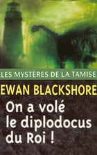 On a volé le diplodocus du Roi ! by Ewan Blackshore