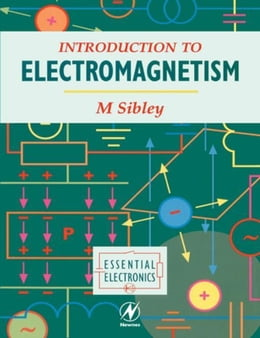 Book Introduction to Electromagnetism by Sibley, M.