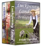 Luckpenny Land Box Set by Freda Lightfoot
