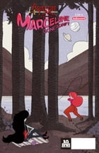 Adventure Time: Marceline Gone Adrift #5 (of 6) by Meredith Gran