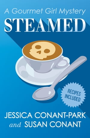 Steamed by Susan Conant