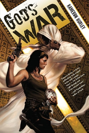 God's War: Bel Dame Apocrypha Volume 1