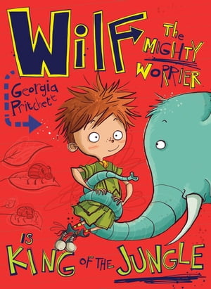 Wilf the Mighty Worrier is King of the Jungle Book 3