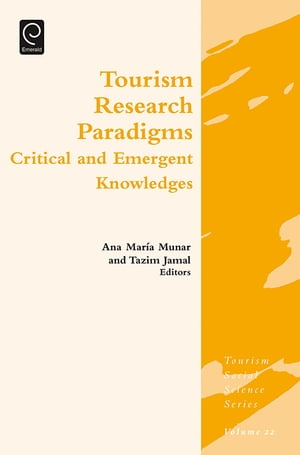 3 main research paradigms in tourism studies These research paradigms influence our approach to research and help us build an understanding of sociological knowledge interpretivism upholds that a research strategy for the social sciences have to respect the differences between the objects that are studied in the natural sciences and the people.