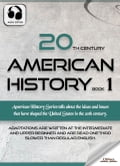 9791186505465 - Oldiees Publishing: 20th Century American History Book 1 - 도 서