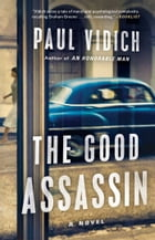 The Good Assassin Cover Image
