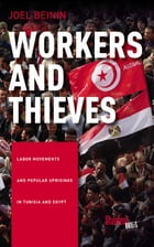 Workers and Thieves: Labor Movements and Popular Uprisings in Tunisia and Egypt by Joel Beinin