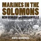 Marines in the Solomons by Eric Hammel