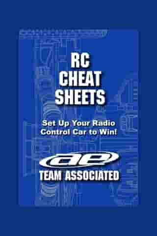 RC Cheat Sheets