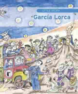 Little Story of García Lorca