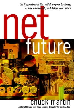 Book net future by Martin, Chuck