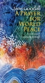 Prayer for World Peace Cover Image